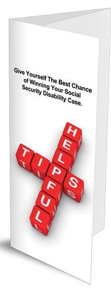 Best Chance of Winning Your Social Security Disability Case