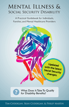 Download This Free Guidebook Today to Learn What You Need to Know About Getting Social Security Benefits for Your Mental Illness